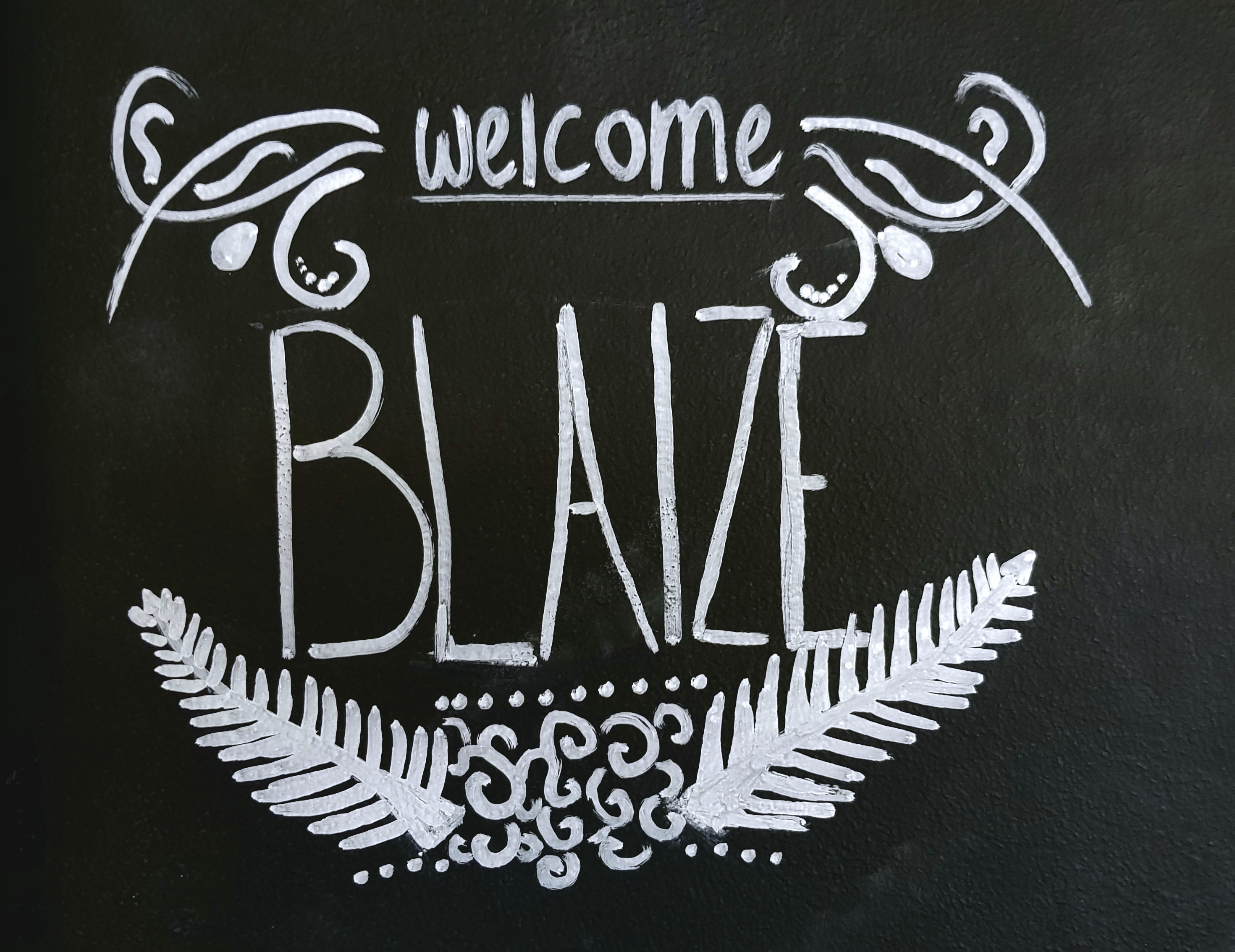 Welcome to Amazee Labs Blaize