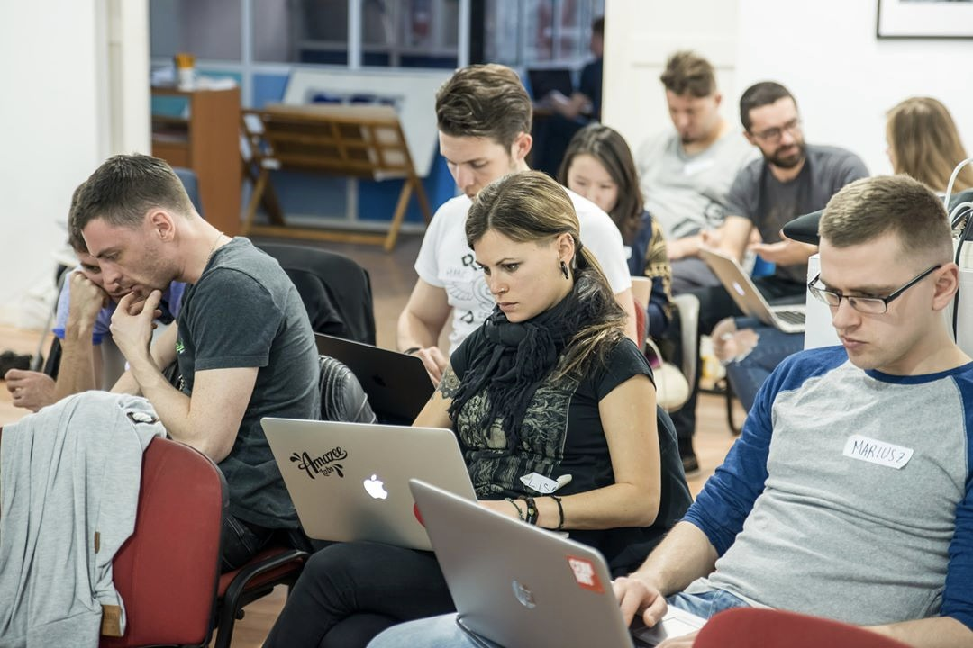 React Coding workshops