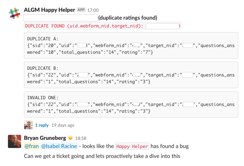 ALGM Happy Helper