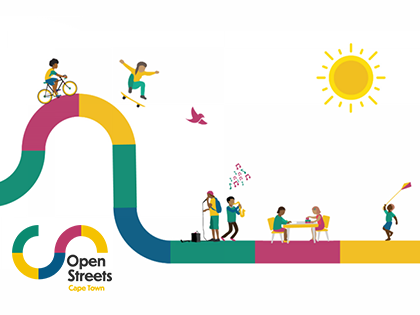 OpenStreets Concept