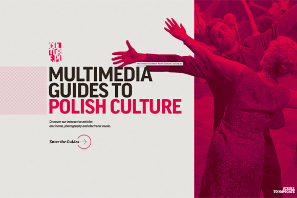 Polish Culture Website