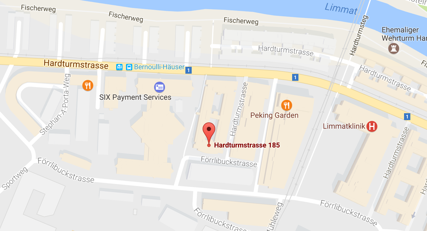 React training workshop location