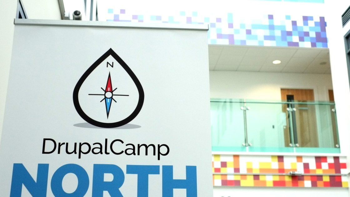 Impressions from DrupalCamp North 2015