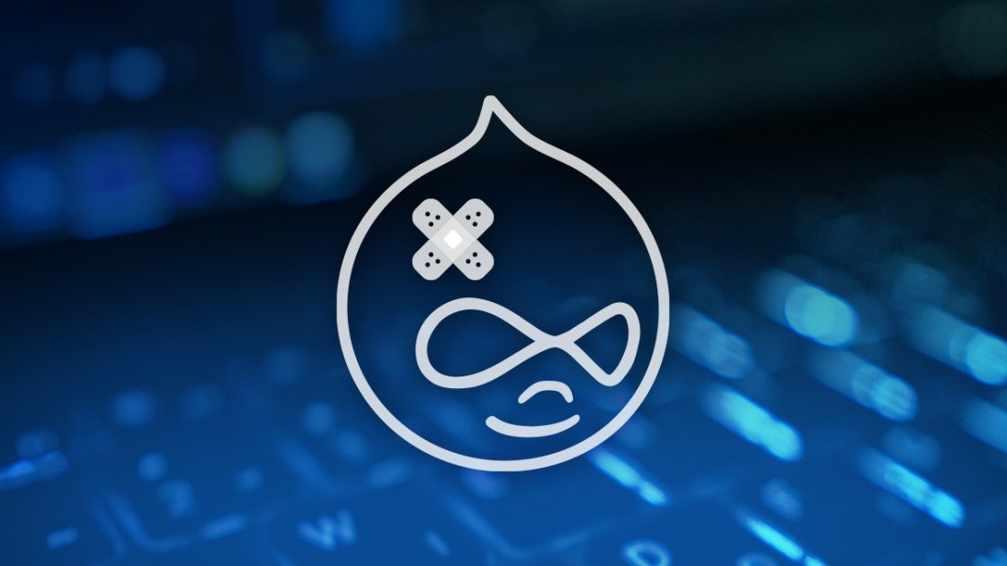 Drupal Patches