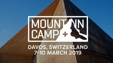 Drupal Mountain Camp 2019 Call for Sessions
